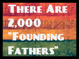 The Founding Fathers Didn't Say That